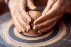 potter-wheel